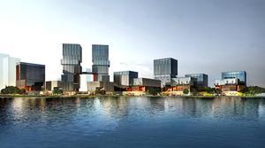 创建国家循环经济示范城市规划